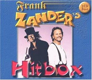 Frank Zander - Hitbox - Zortam Music