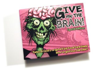 Give me the brain special edition cag toys amp games categories games