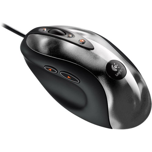 Logitech-MX-518-High-Performance-Optical-Gaming-Mouse-Metal