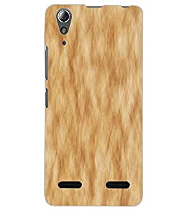 ColourCraft Printed Design Back Case Cover for LENOVO A6000