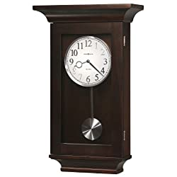 Howard Miller 625-379 Gerrit Wall Clock