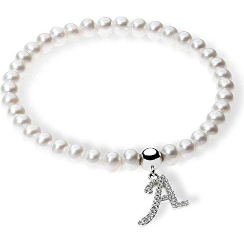 bracciale donna gioielli Ambrosia elegante cod. AAB 033
