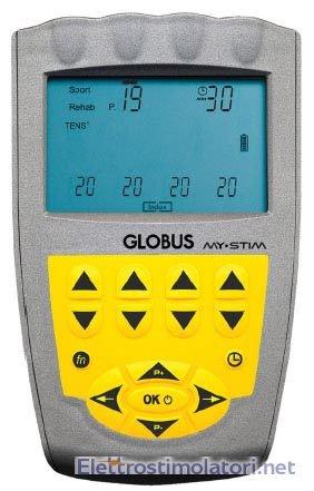 Globus My Stim Elettrostimolatore