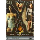"Sex Files: Restless Souls [Australien Import]von ""Jeff Davis"""