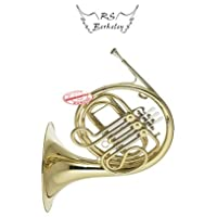 RS Berkeley Elite Series F Single French Horn, FR801