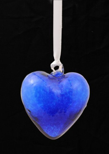 Friendship Hearts in Shades of Blue. Introducing