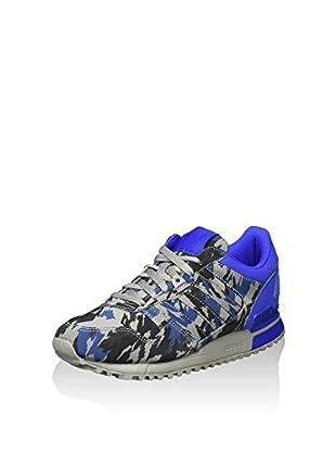adidas Zapatillas ZX 700 (Gris / Azul)