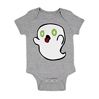 Hypno Ghost Baby Grow