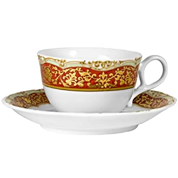 Honore Cup and Saucer