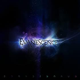 Evanescence [+Digital Booklet]