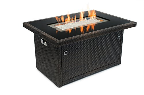Outland-Fire-Table-35000-BTU-Propane-wBlack-Tempered-Glass-Tabletop