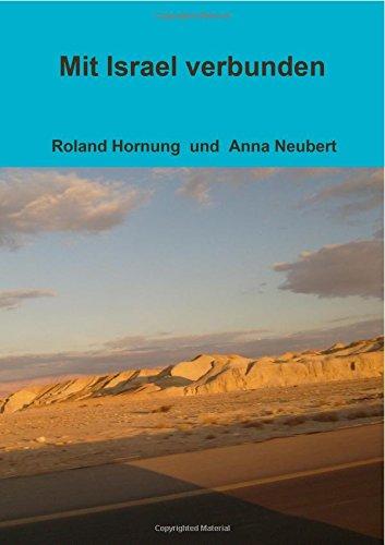 Buchcover: Mit Israel verbunden