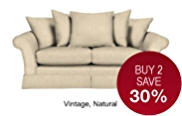 Easton Loose Cover Large Sofa