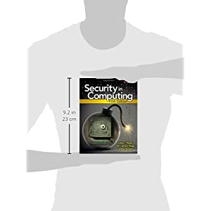 Security in Computing (5t Livre en Ligne - Telecharger Ebook