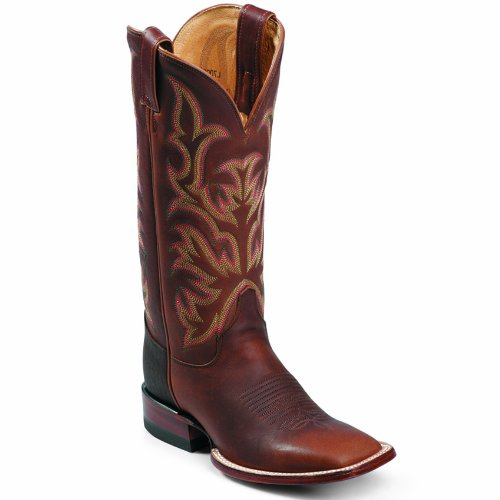 """Discount Cheap Justin Boots Women's AQHA REMUDA 13"""" Western Boots ..."""