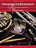 Standard of Excellence: Book 1 Trombone (Standard of Excellence Series)