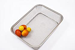 Elephant Fridge Basket No.10 (Stainless steel)