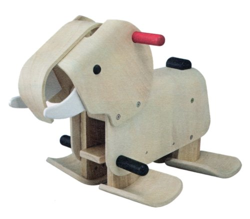 Wooden Riding Toys For Toddlers front-335464