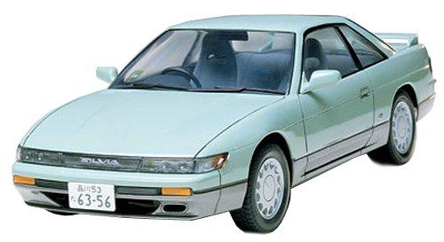Tamiya - 24078 - Maquette - Nissan Silvia K'S - Echelle 1:24
