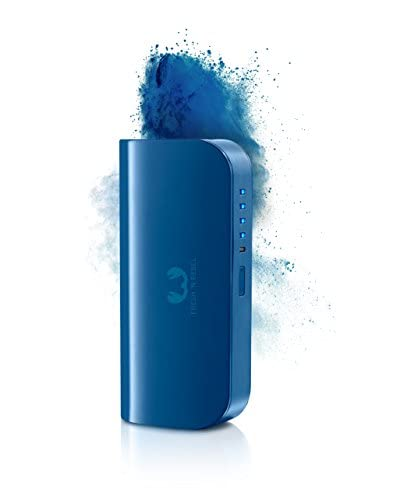 Fresh ´N Rebel Cargador 5200 Mah 2 Azul