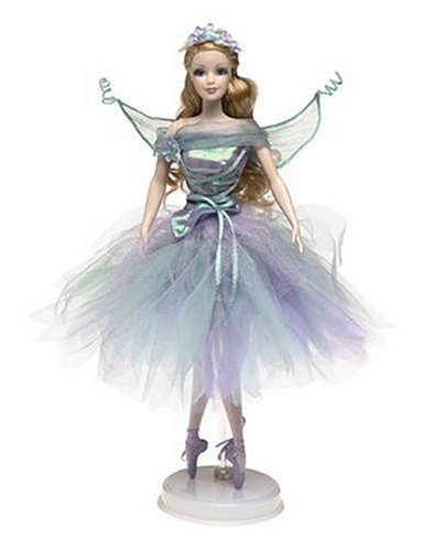 Hot Barbie Collector Barbie as Titania, Queen of the Fairies. The Ballet Series