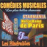 echange, troc Artistes Divers, Noa - Comedies Musicales : Les Plus Belles Chansons
