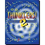 Thinklers! 2 (More Brain Ticklers) by Kevin Brougher (2006-07-28)