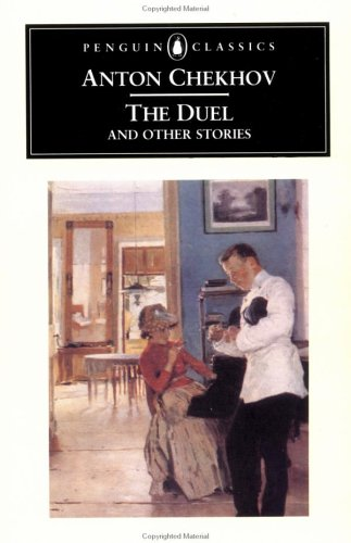 The Duel and Other Stories (Penguin Classics), Anton Chekhov