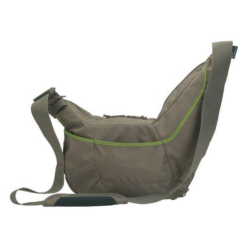 【国内正規品】Lowepro スリングバッグ/ワンショルダー パスポートスリング 2 6.3L グリーン 364662