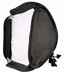 Promaster Easy Fold Speedlight Soft Box - 24\'\'