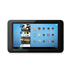 Coby Kyros 7-Inch Android 4.0 4 GB Internet Tablet 16:9 Resistive Touchscreen - MID7046-4 (Black)