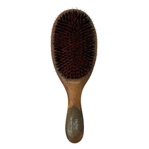 Marilyn Brush New Yorker Uptown Flat Brush (Hair Brush New compare prices)