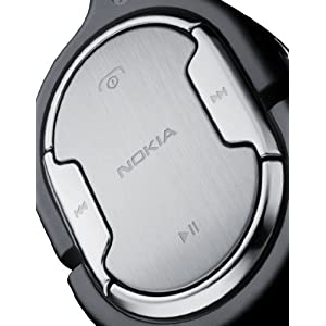 Nokia BH-905i Bluetooth Headset (Black)