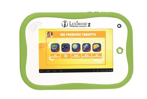 Lexibook Tablet - Juguete electrónico (MFC280FR) [Importado]
