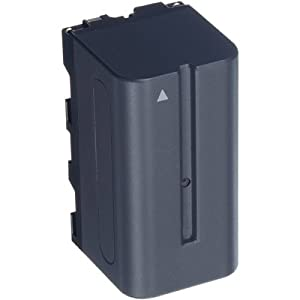 Lenmar Replacement Battery for Sony DCR-VX1000 Series Replaces OEM Sony NP-F730H NP-F730 NP-730