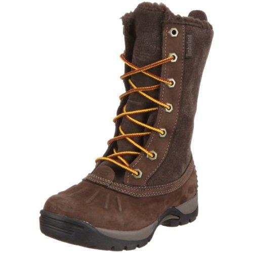 Timberland Mallard Waterproof Tall Lace Boot (Toddler/Little Kid/Big Kid)