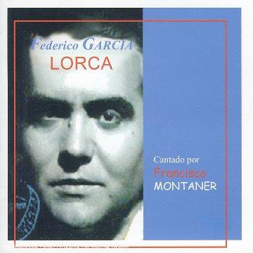 FEDERICO GARCIA LORCA CANTADO POR FRANCISCO MONTANER
