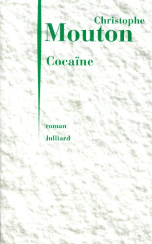 Cocaïne : business model