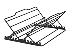 Roast Rack Folding Nonstick 7 Position