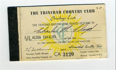alcoa-steamship-privilege-card-trinidad-country-club-1950s-cavalier