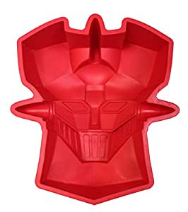 Amazon.com: CARA MAZINGER MOLDE PARA HORNO SILICONA: Home & Kitchen