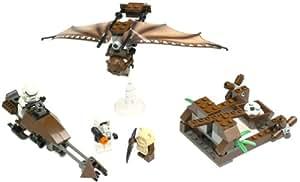 LEGO Star Wars: Ewok Attack