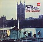 ハイドン:交響曲第102番、第104番「ロンドン」