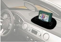 Universal Desk, Table, Car Dashboard Non-slip Mat Pad Stand Dash Mount Phone Holder for LG Optimus Logic, Optimus S, Motion 4G, Optimus M, Optimus Net, Viper, Mach , Viper 4G LTE