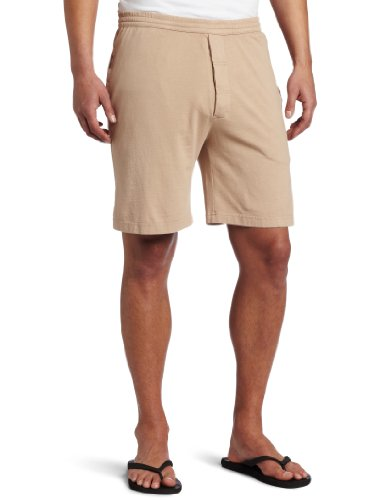 Mod-O-Doc Men's Classic Jersey Short, Reef, X-Large