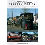 Tramway Exotica 2: Trams In Java - DVD - Online Video
