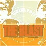 The Blast (w/ Vinia Mojica) - Talib Kweli & Hi-Tek