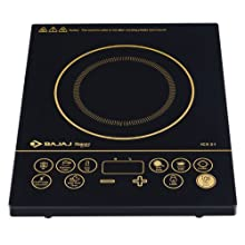 Bajaj Majesty ICX 21 2000-Watt Induction Cooktop