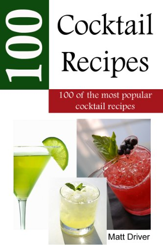 Most common cocktails common cocktails most common for Most common drink recipes