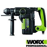 Worx WU334 900W SDS Plus Rotary Hammer 110volt